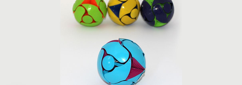 Flying Toys + Balls