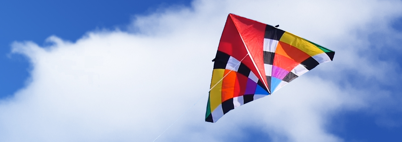 Delta + DC Kites