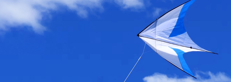 Glider Kites