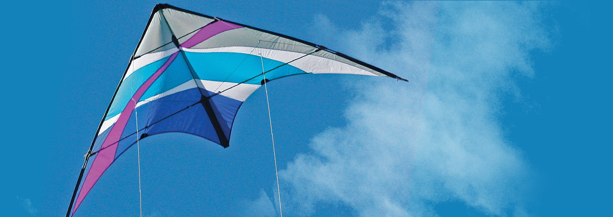 All Around Stunt Kites