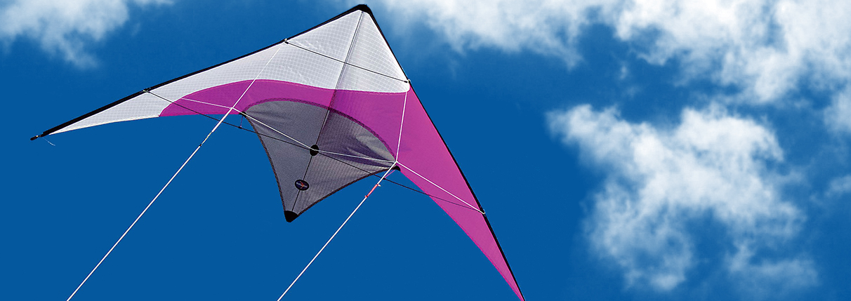 Light Wind Stunt Kites