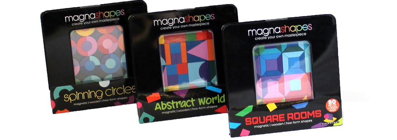 Magnets + Magnetism