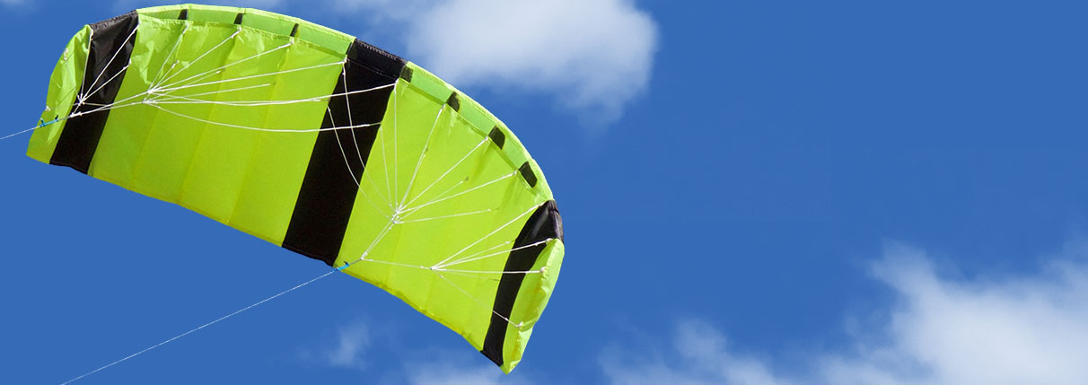 Speed Kites