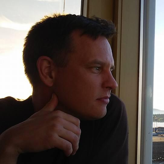 Paul De Bakker